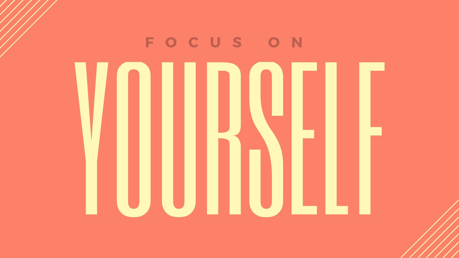stop working on other people s goals here s how to focus on your own