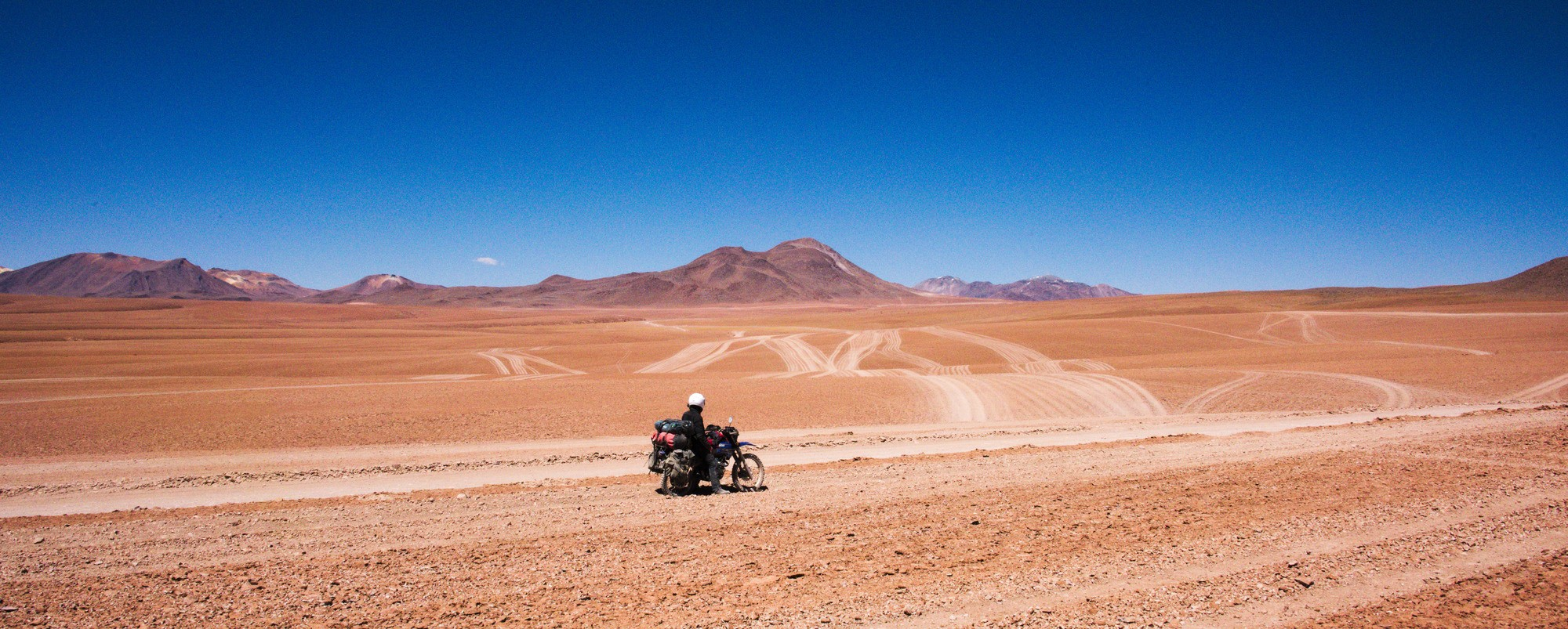 three friends quit their jobs to ride south america on dirt bikes it was a good day some highlights