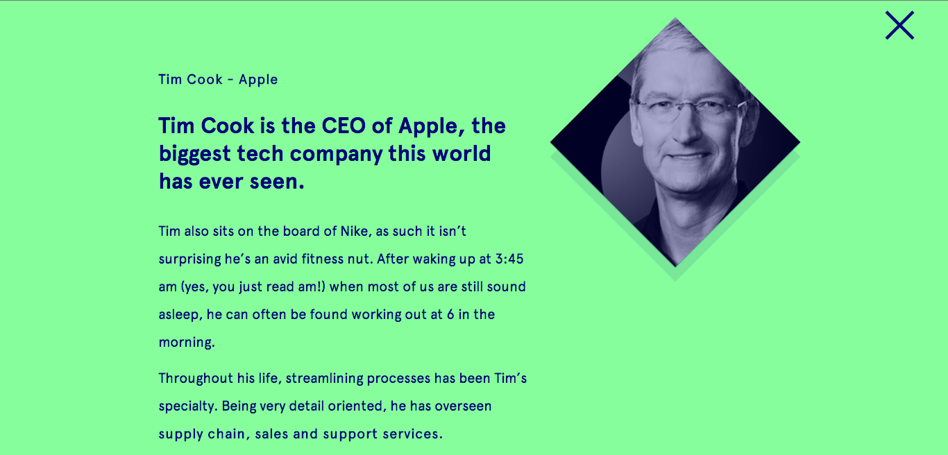 what would neelie kroes and tim cook say how now browncow tim cook