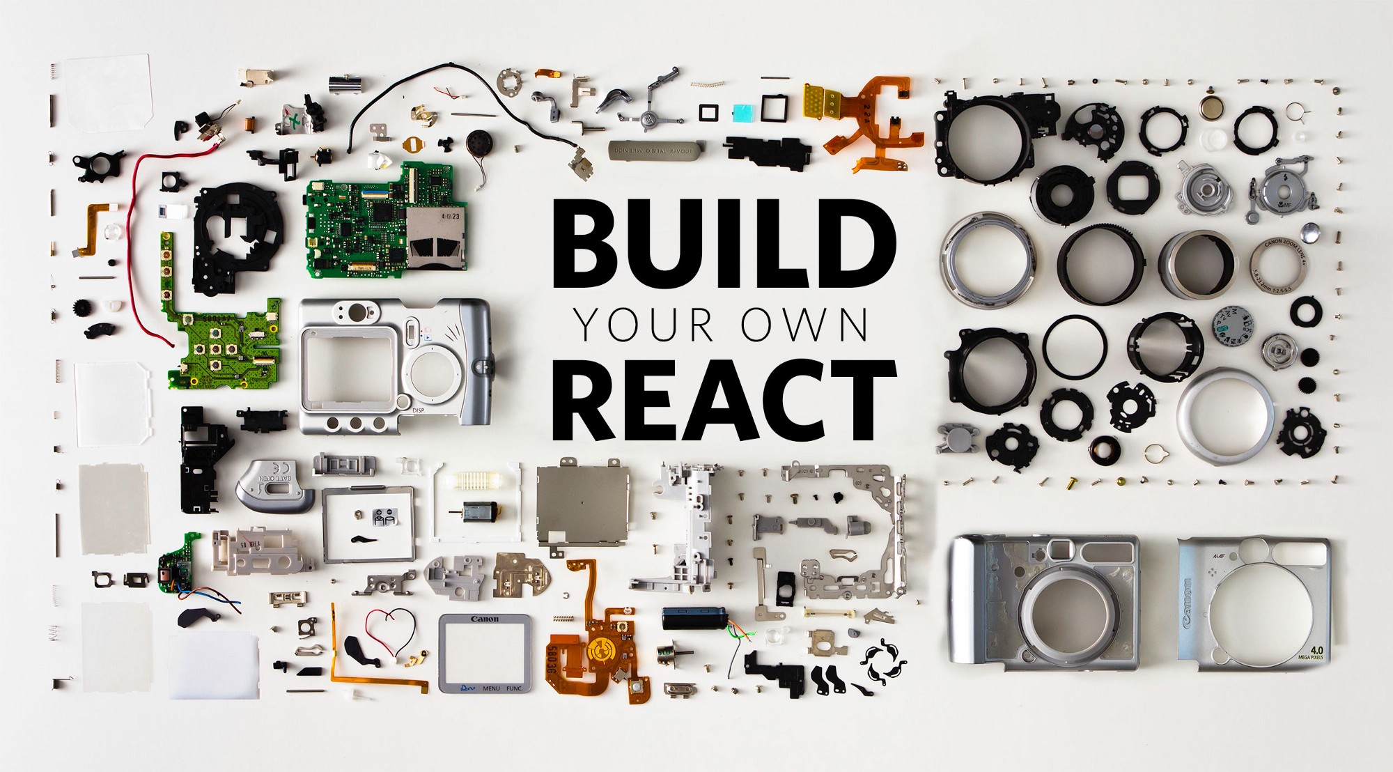 didact a diy guide to build your own react hexacta engineering