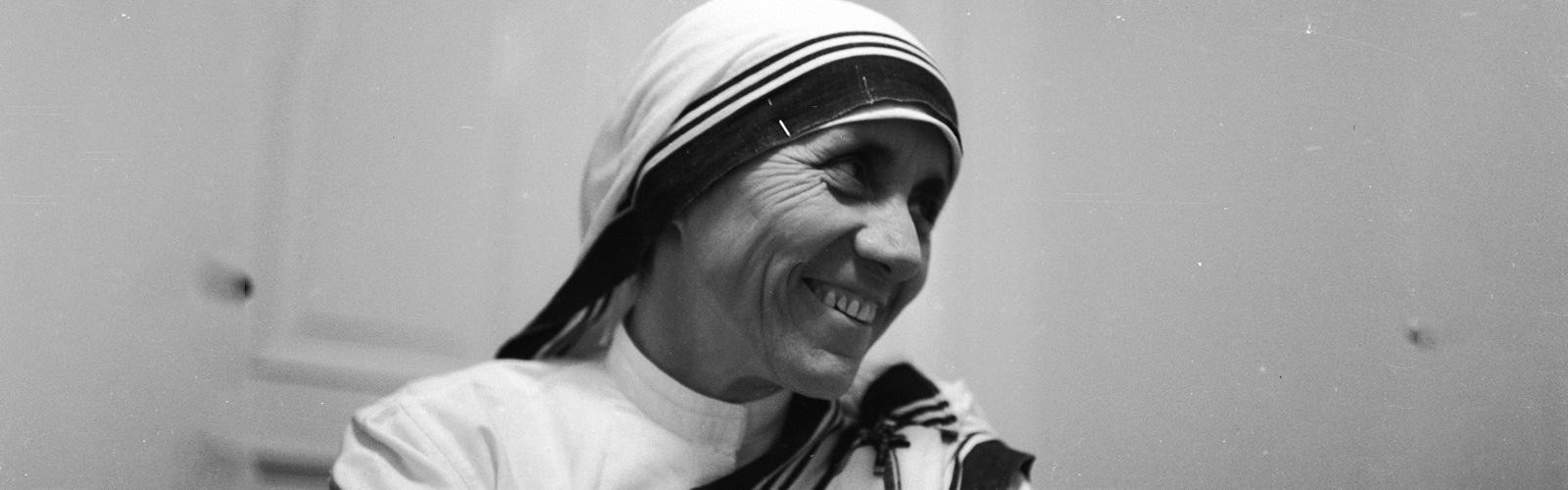 mother teresa s sainthood is a fraud just like she was