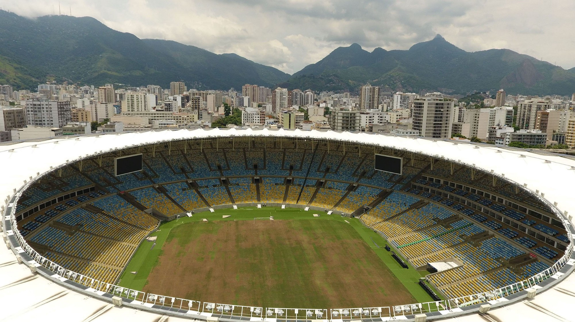 Olympic facilities that did not find investors will be built at the expense of taxpayers 13