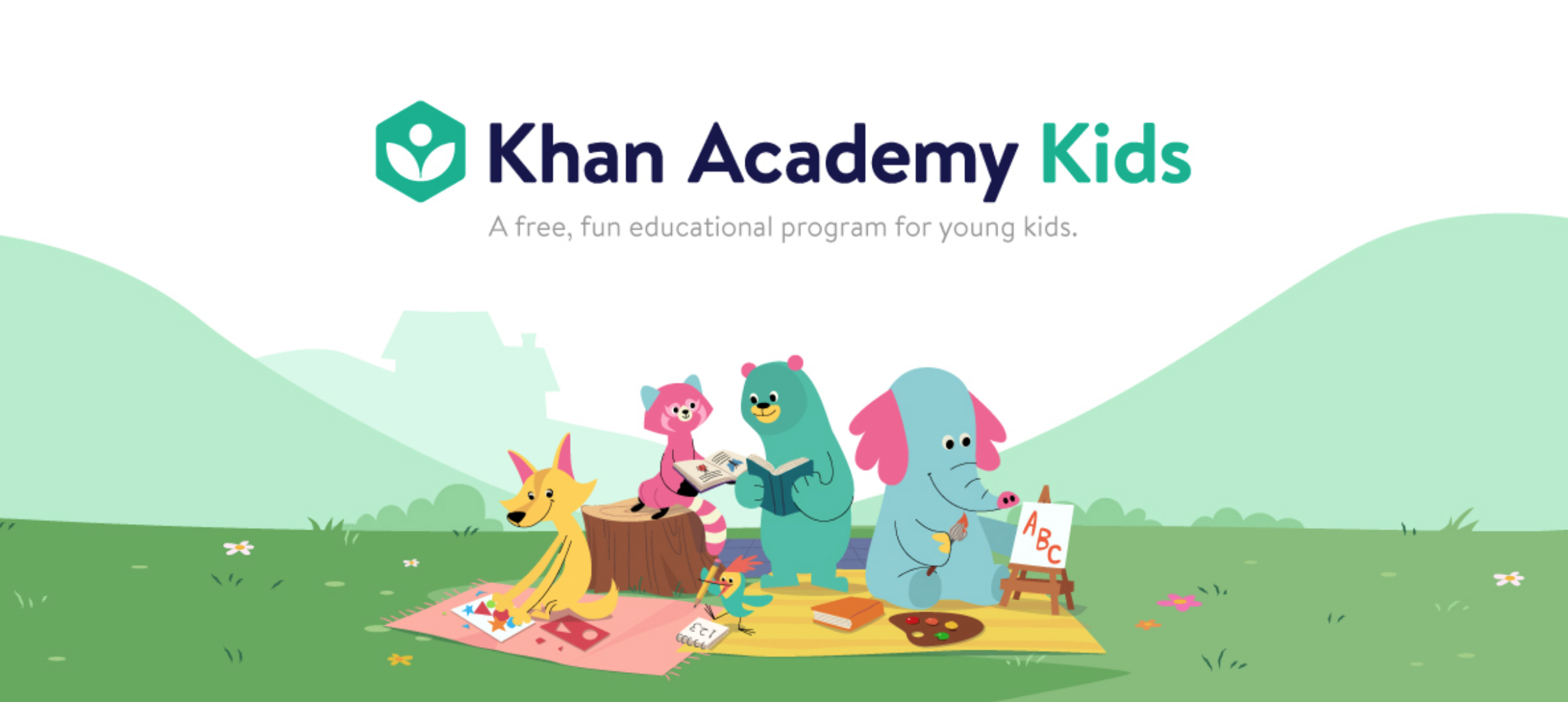 how to get to khan academy