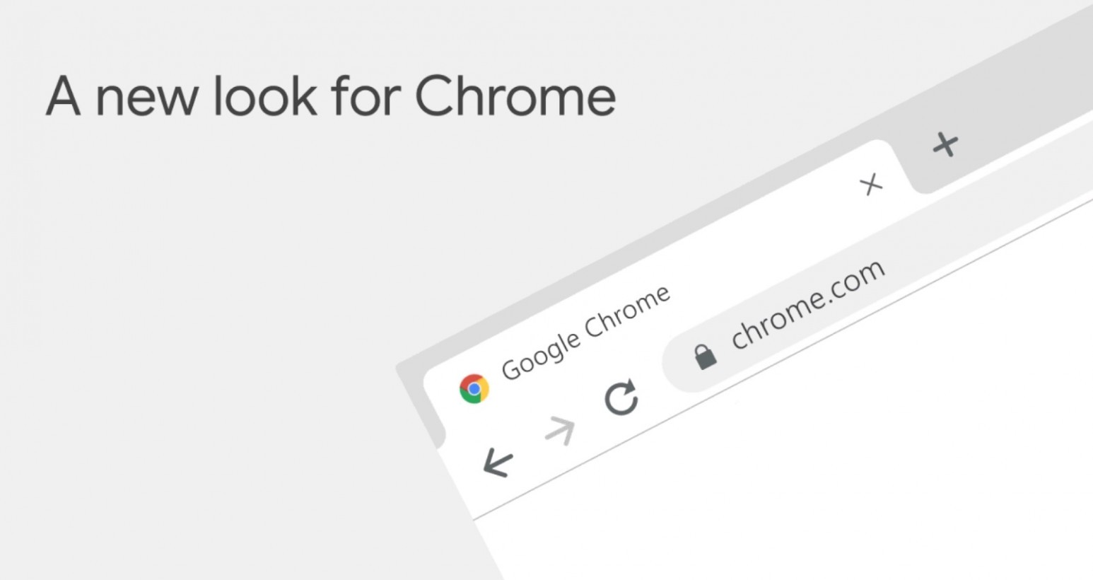 Chrome's new design — a UX perspective