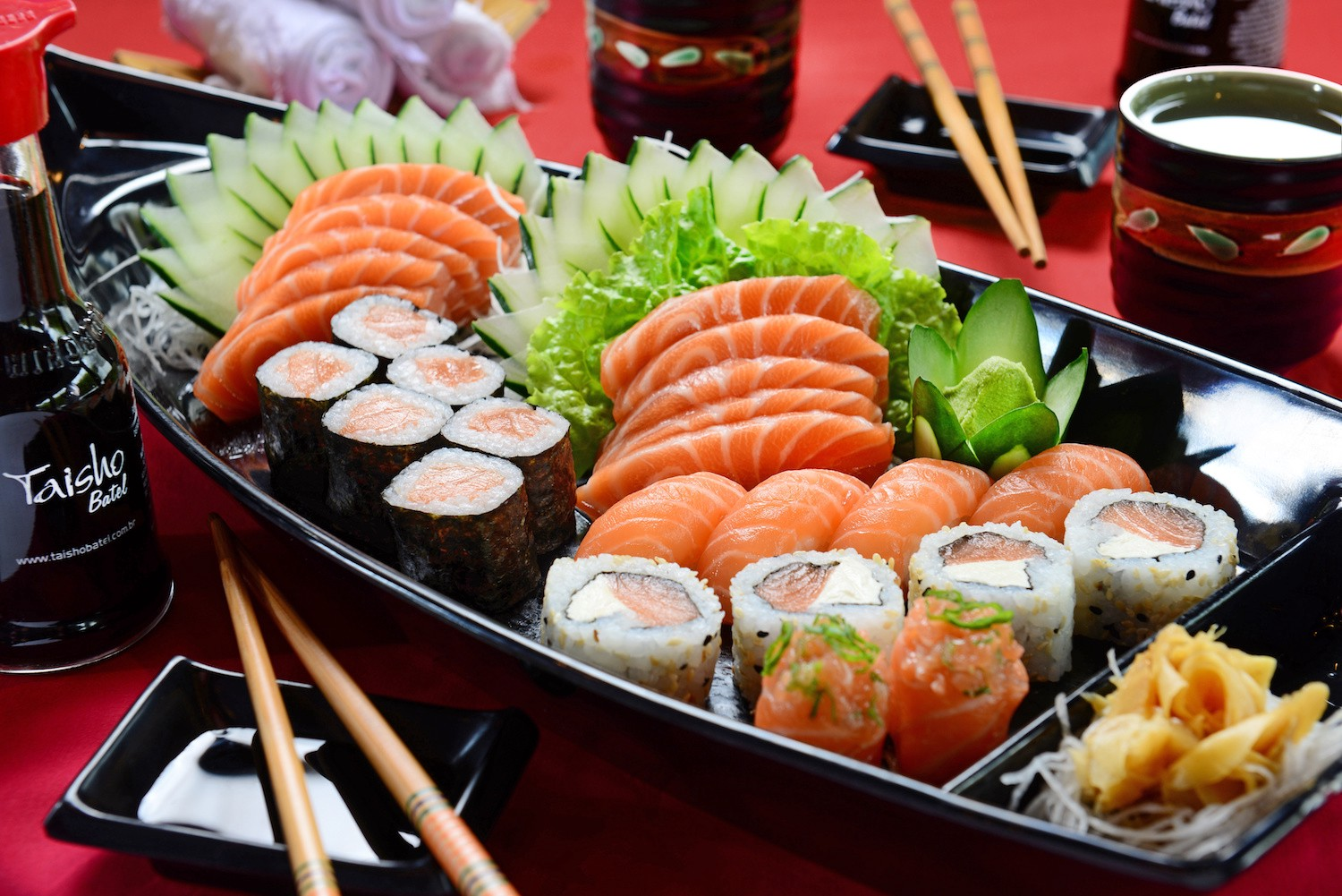 We Ll Admit It This List Of The 5 Best Sushi Restaurants In Chicago Consists Only Ones Know