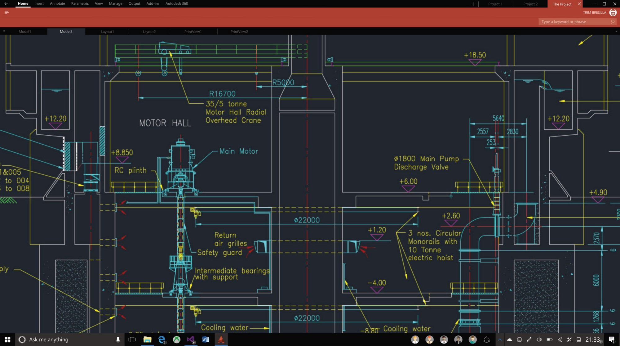 All About Hvac Autocad Free Cad Block Symbol And Drawing