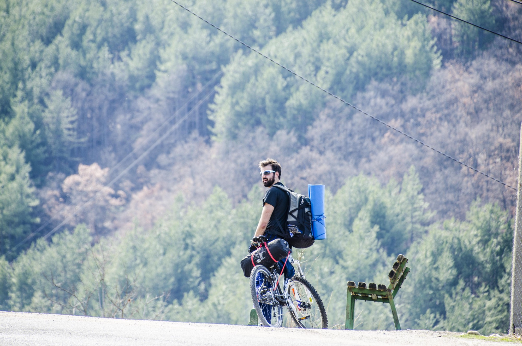 A network of cycling routes may appear in Nizhny Novgorod 62