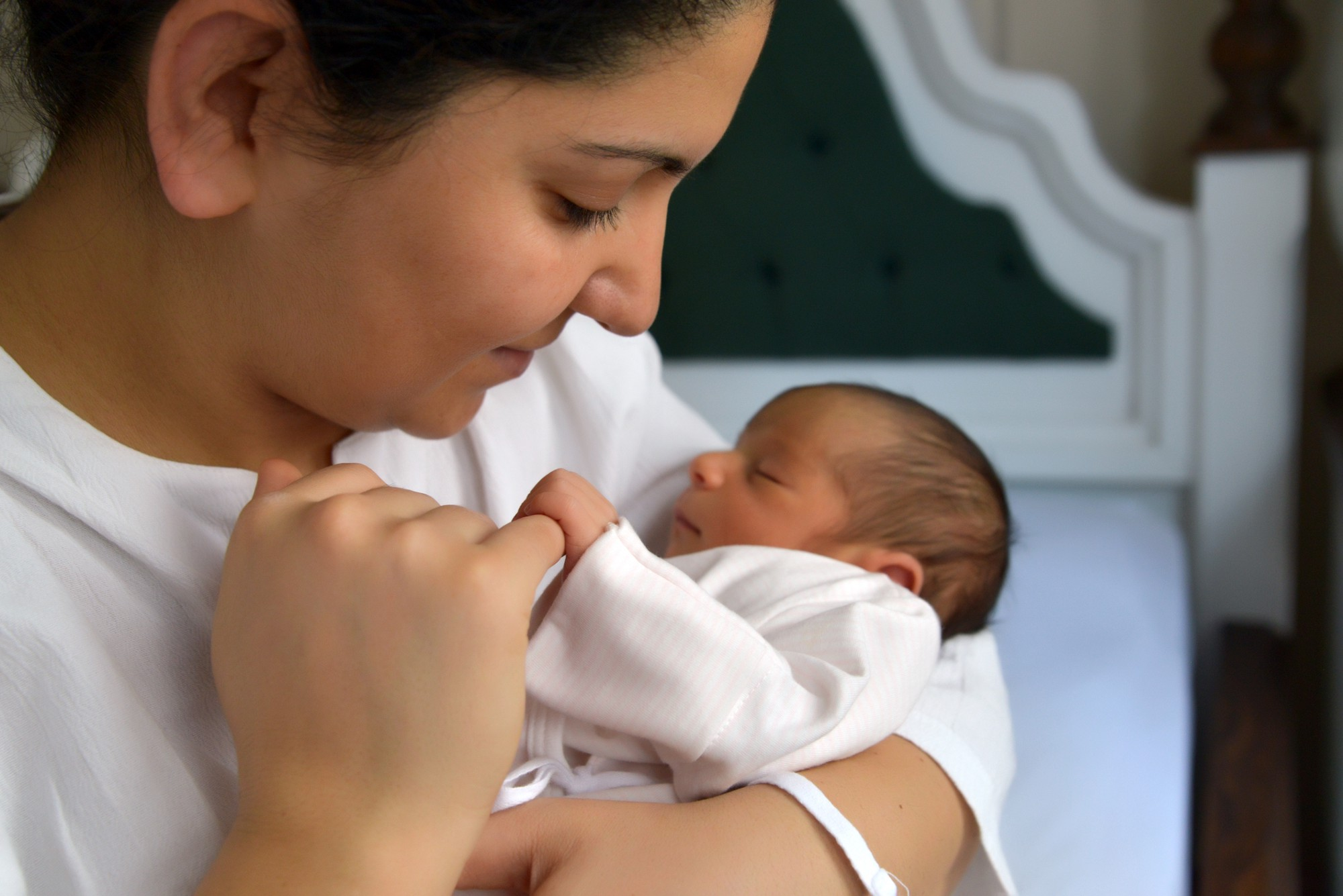 home visiting helps babies and families thrive – shriver center