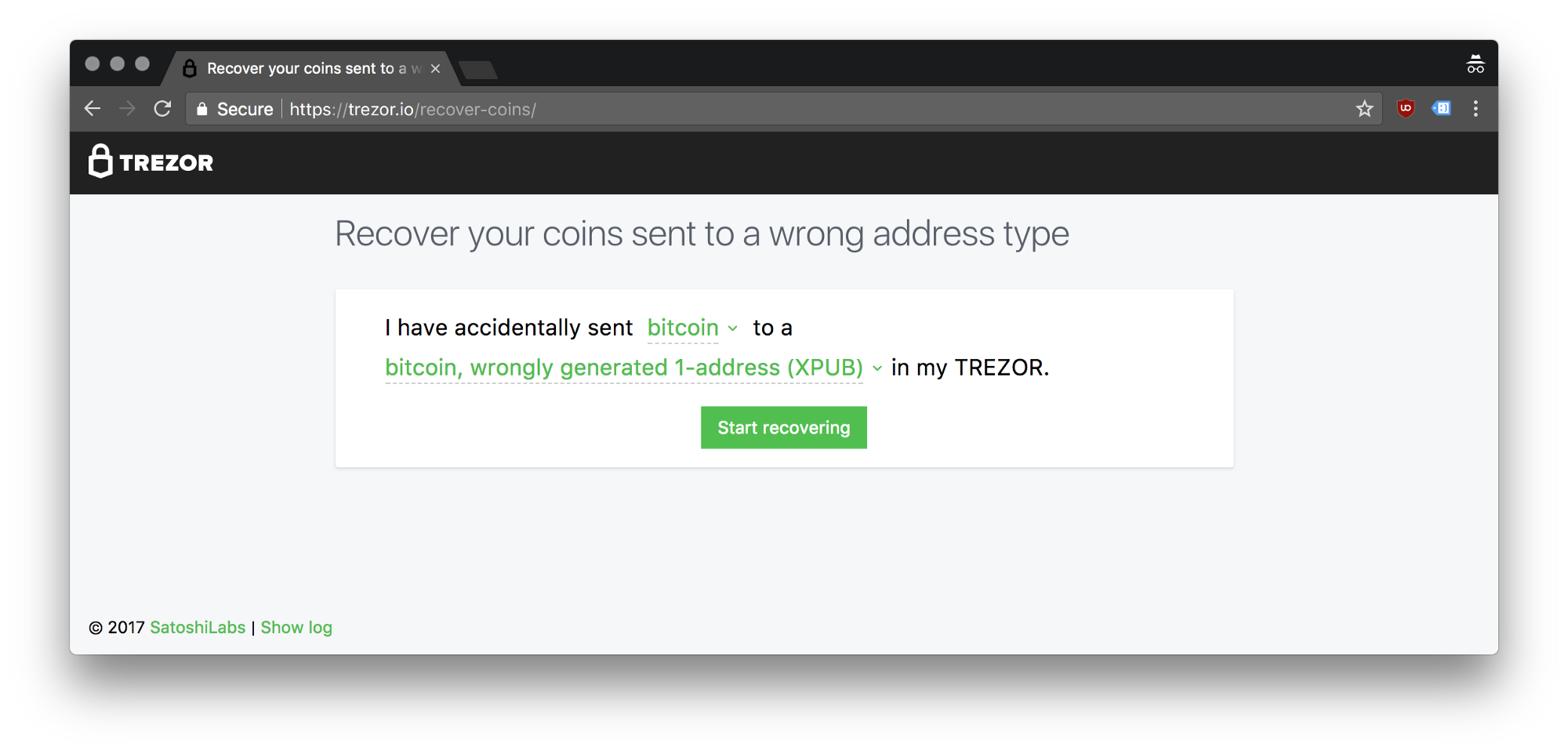 Reuse Of Receive Address On Cold Storage Wallet Whats The