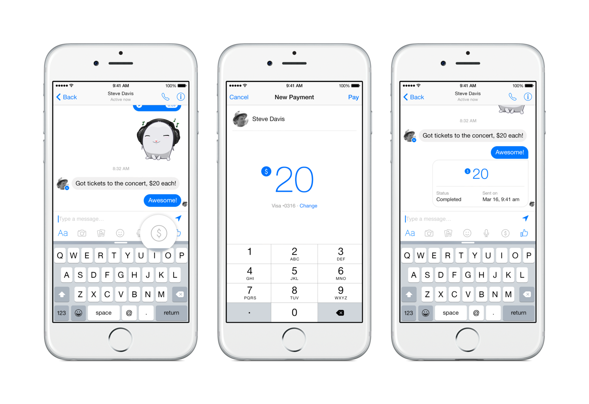 2016 will be the year of conversational commerce – Chris Messina – Medium