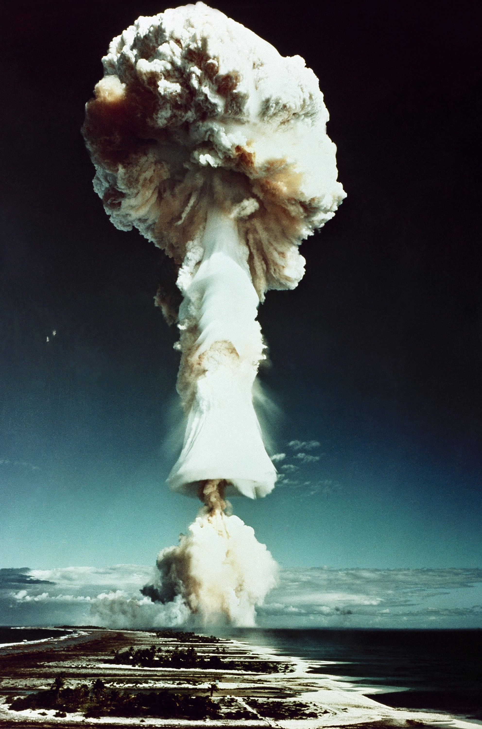 Cruel realities of life after a nuclear apocalypse
