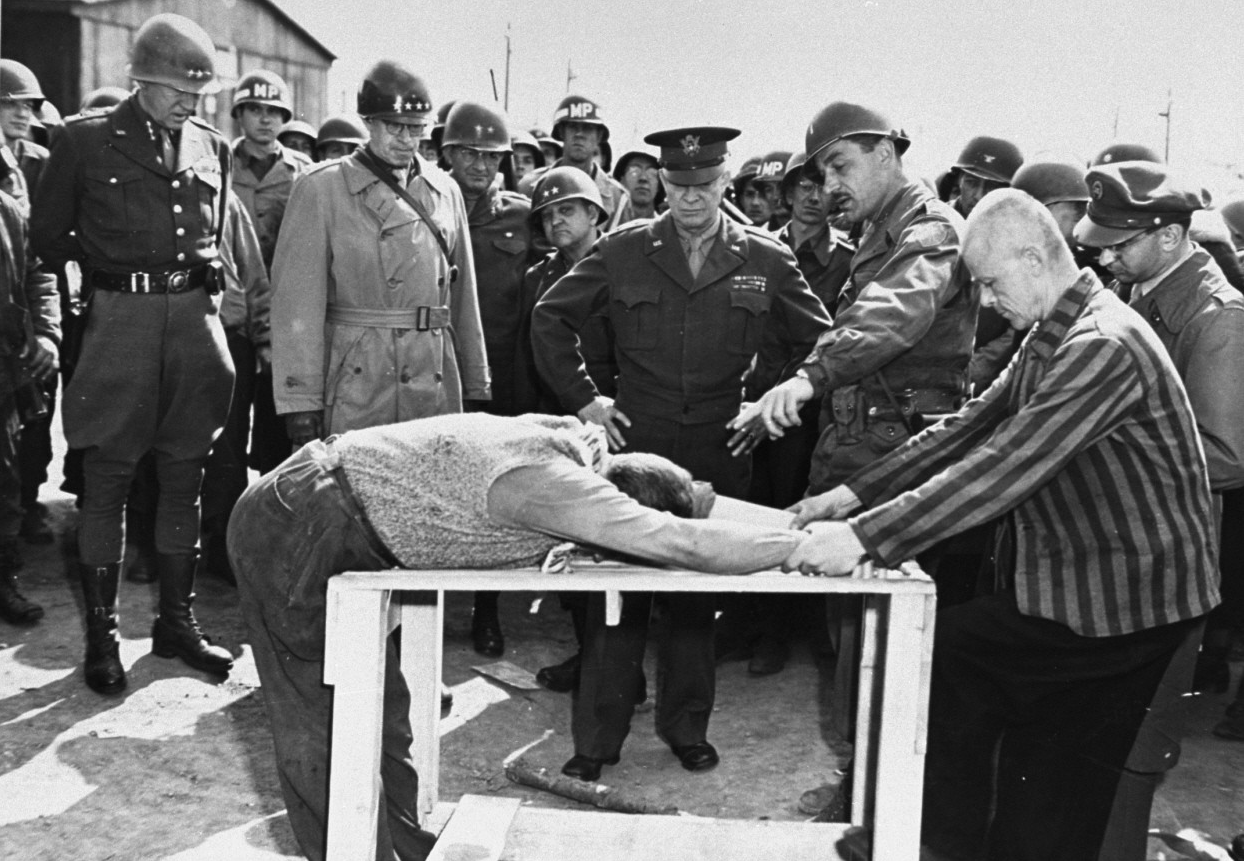 the horrible medical conditions and treatments in the auschwitz concentration camp
