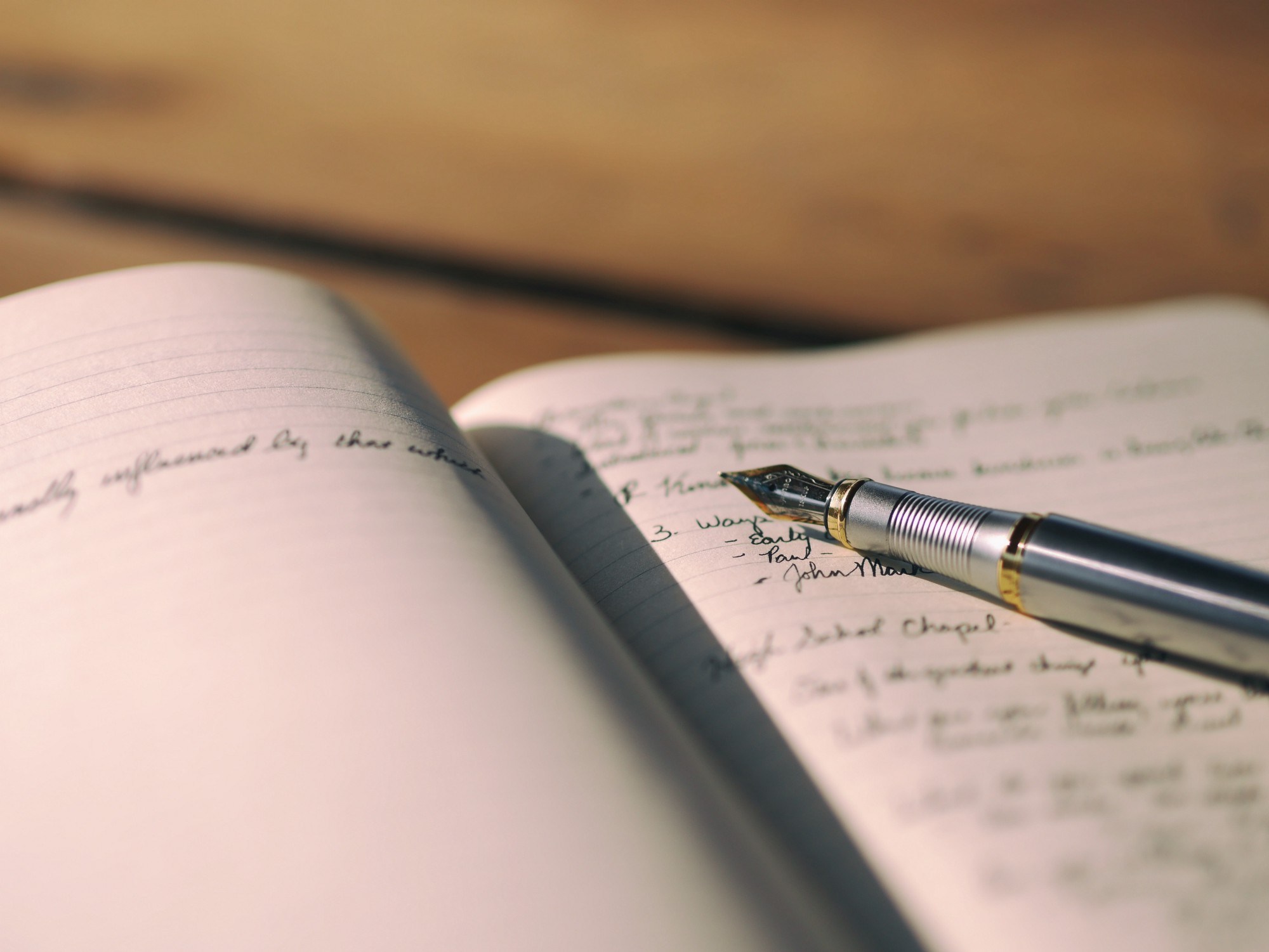 the biggest benefit of journaling that no one is talking about
