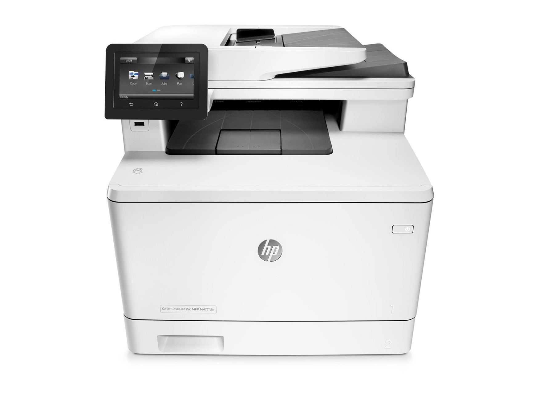did you know that printers are a major cyber attack vector