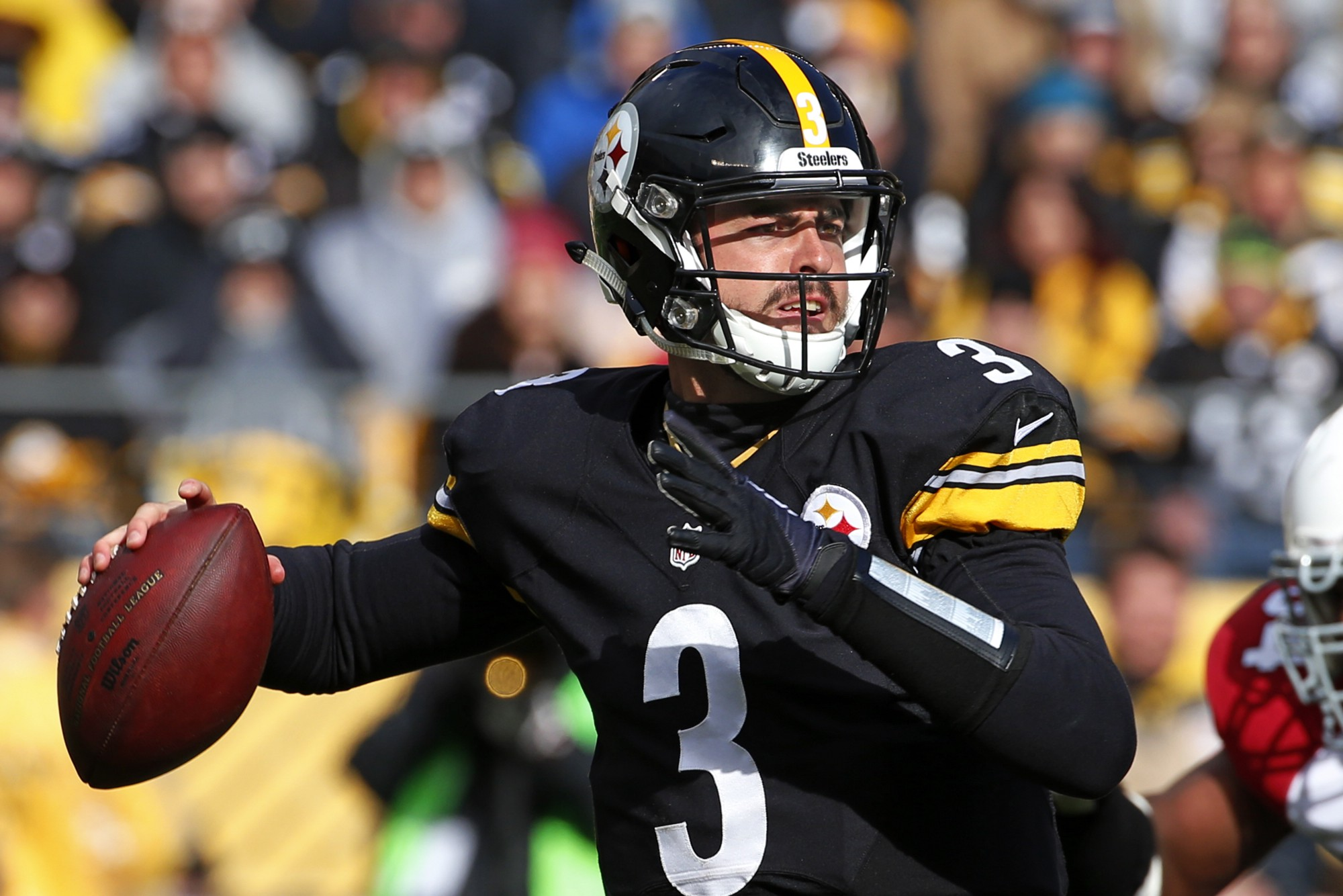 546cde21c3c An Oral History Of The Landry Jones Era In Pittsburgh