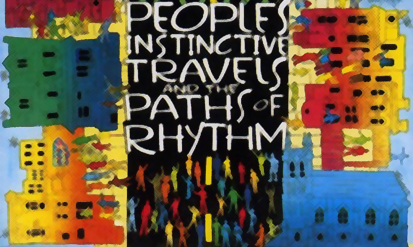A Tribe Called Quest S People S Instinctive Travels At 25