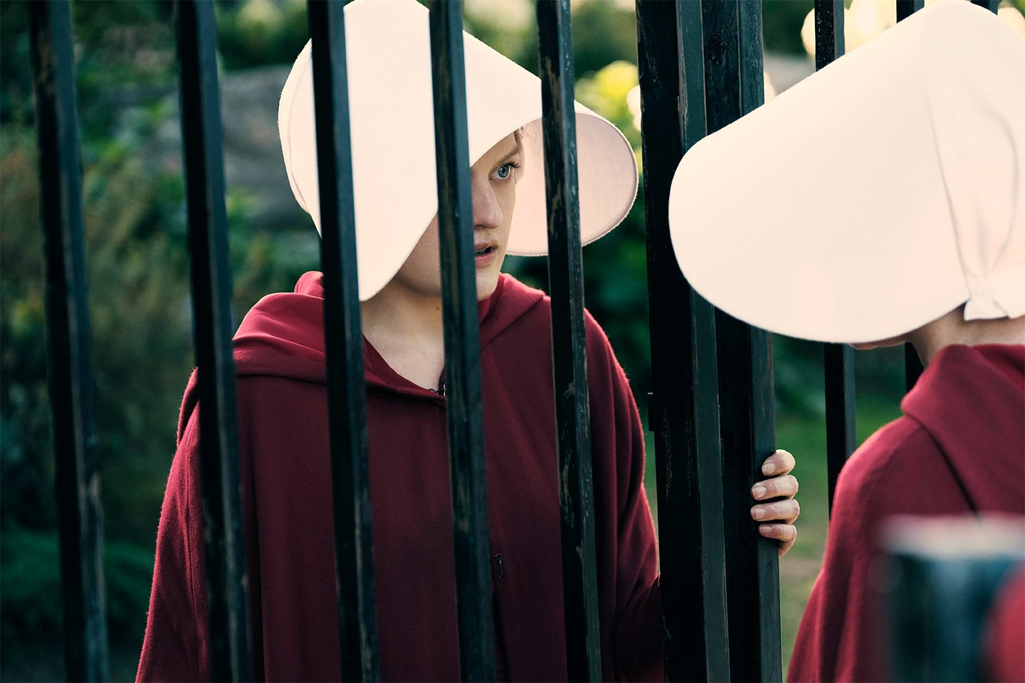 Injury By Proxy Why The Handmaids Tale Is So Painful To Watch