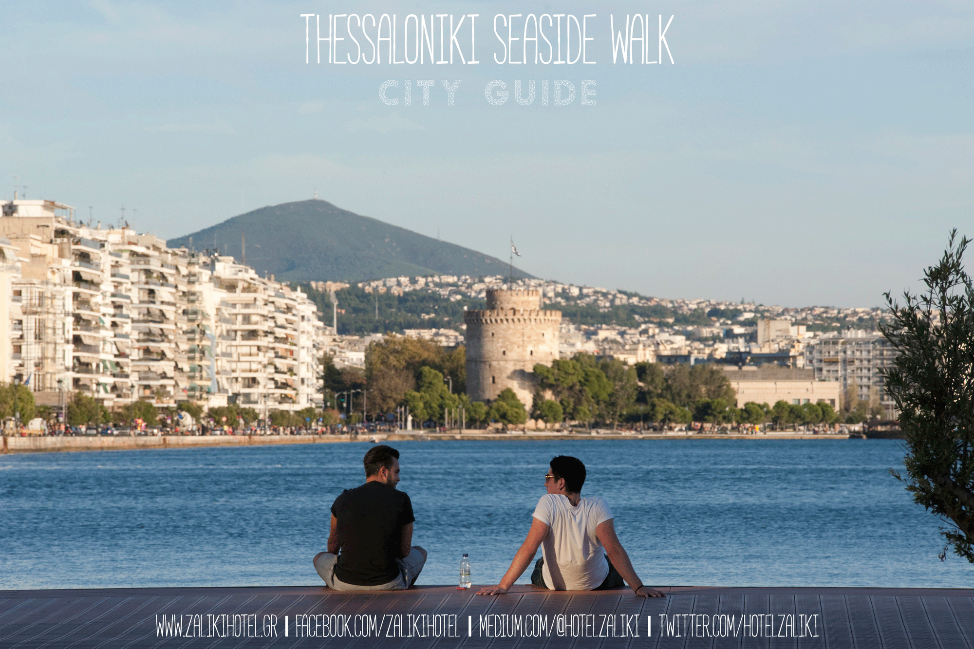 If You Are Visiting Thessaloniki For Only A Couple Of Hours And You Want To Take A Glimpse Of Thessaloniki This Guide Is For You