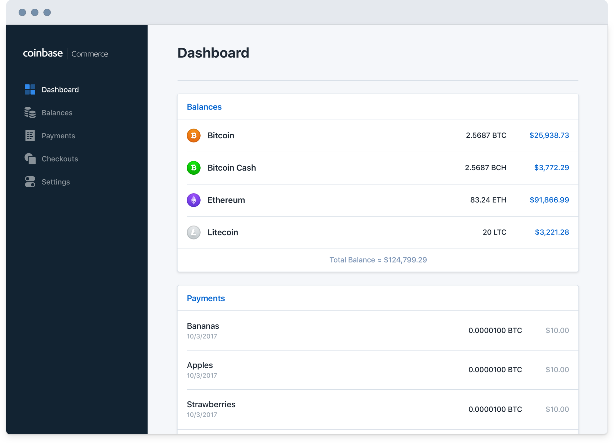 Coinbase Commerce - the Easiest Way for Merchants to Accept Digital Currency
