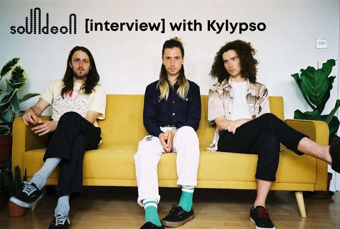 medium.com - Soundeon - Kylypso: Greek mythology and indie electronica in London [interview].
