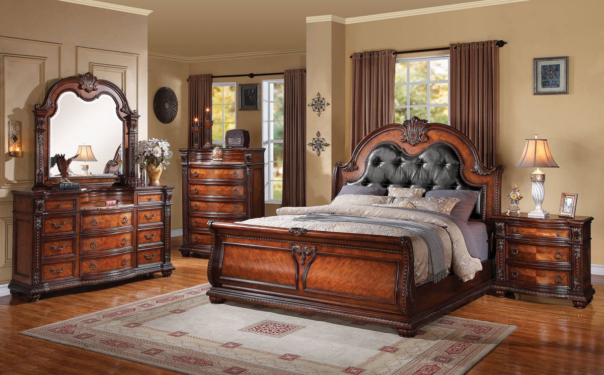 Furniture Styles: The Most Popular Types - B/A Stores ... on Furniture Style  id=71494