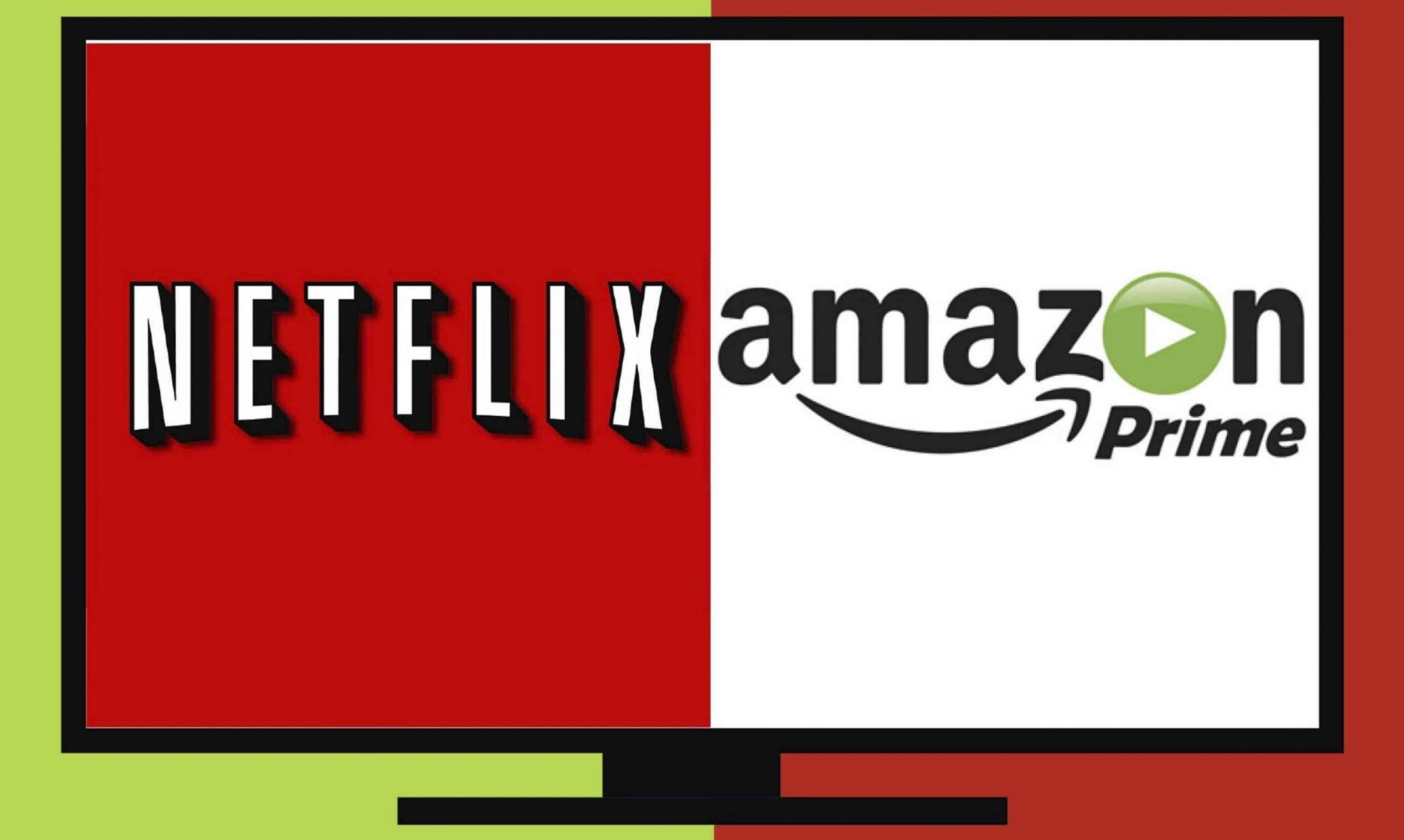 Netflix vs Amazon Prime Video: User Experience (Part 3)
