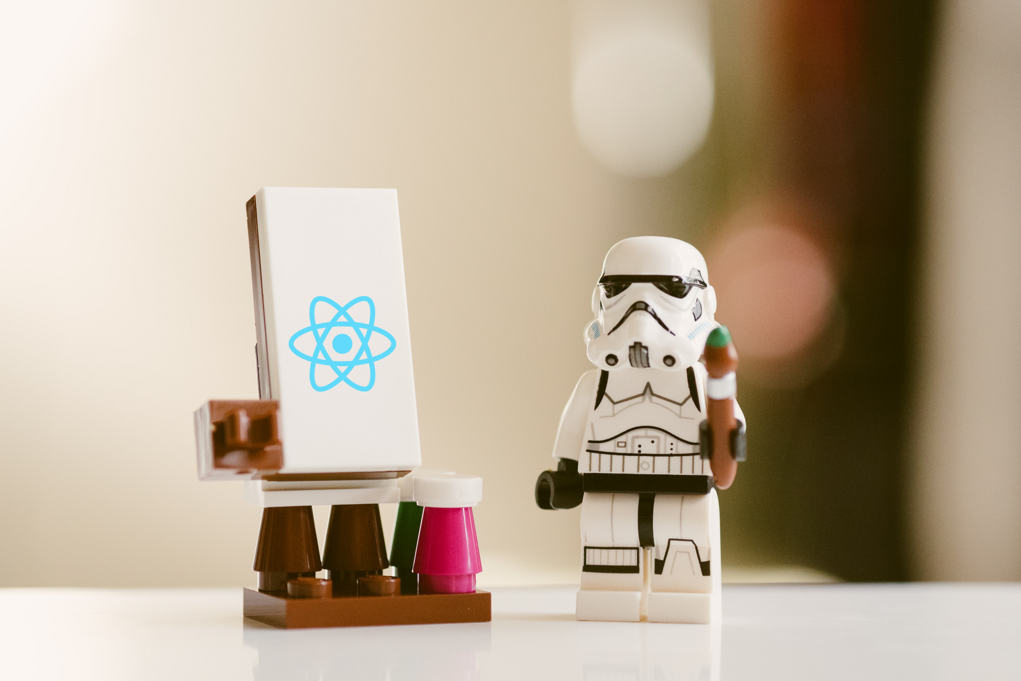 Designing Reusable React Components – freeCodeCamp.org