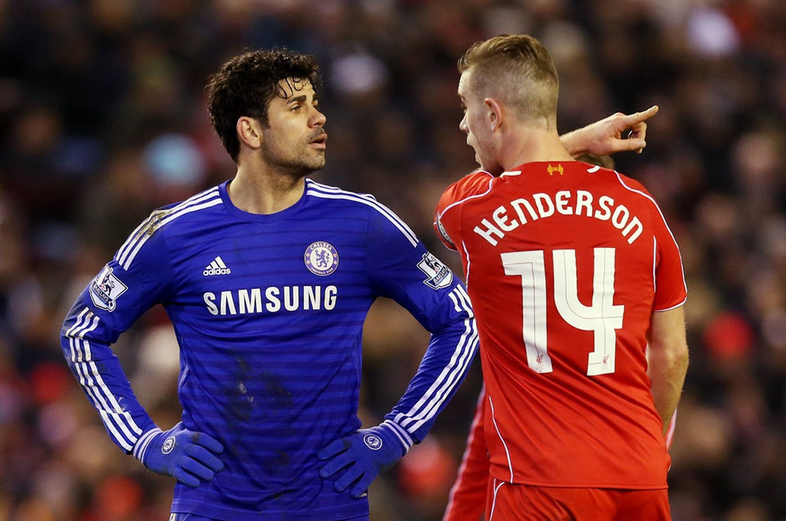 Preview 5 Reasons To Watch Liverpool Vs Chelsea The Unprofessionals
