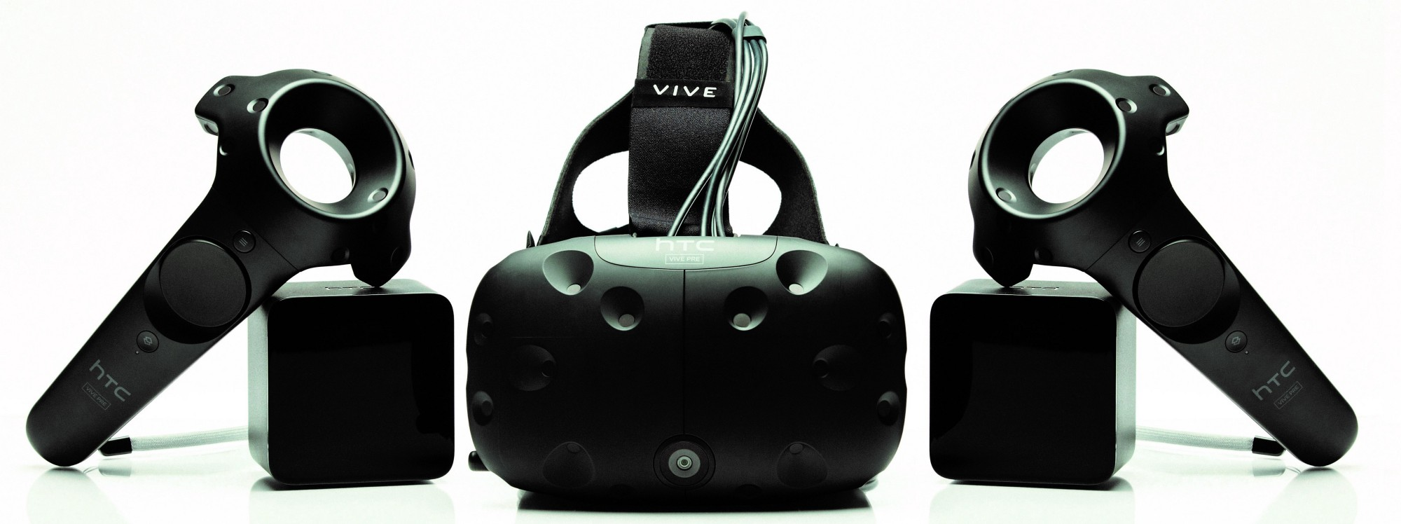 Creating a basic vr demo using unreal virtual reality pop through products like the htc vive and oculus rift many game developers have become interested in creating new content for these devices malvernweather Choice Image