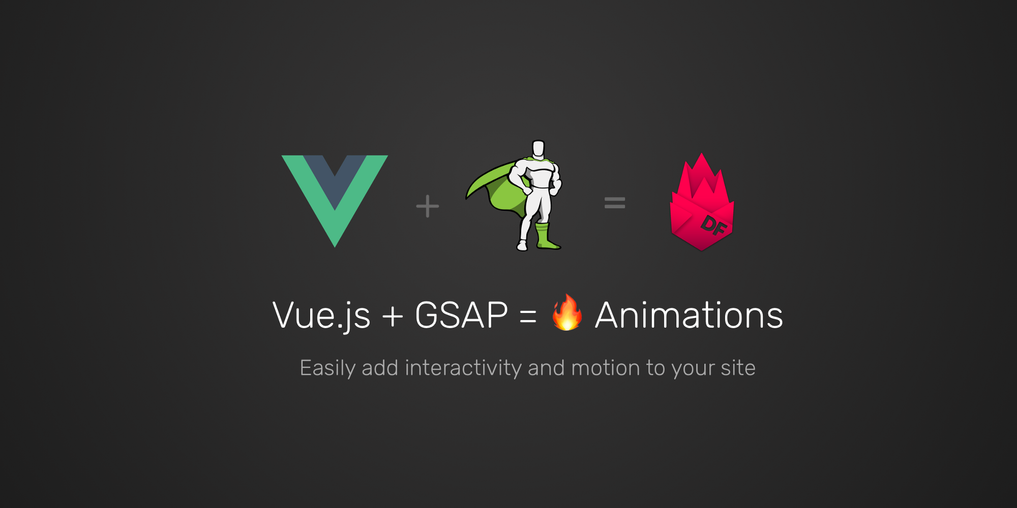 how to make animation in javascript