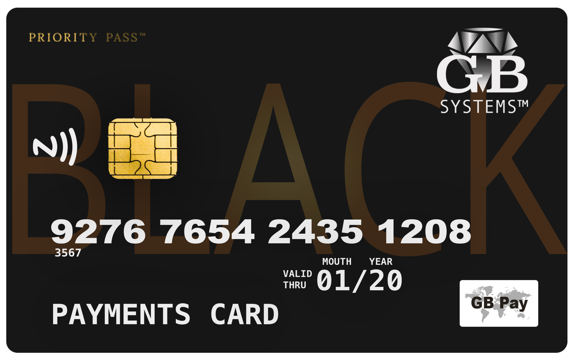 General information about gb system accounts credit card title general information about gb system accounts amp credit card processing image colourmoves