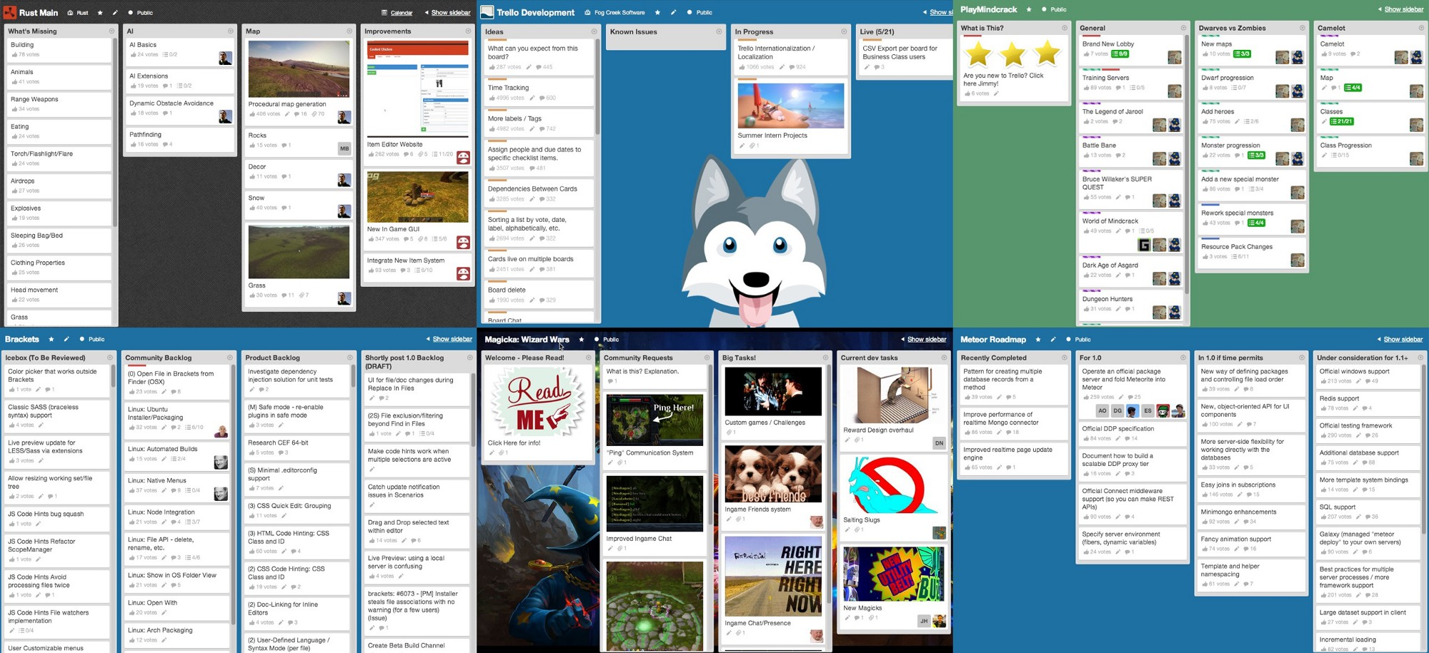 10 Ways To Use Trello For Product Management Tradecraft Medium