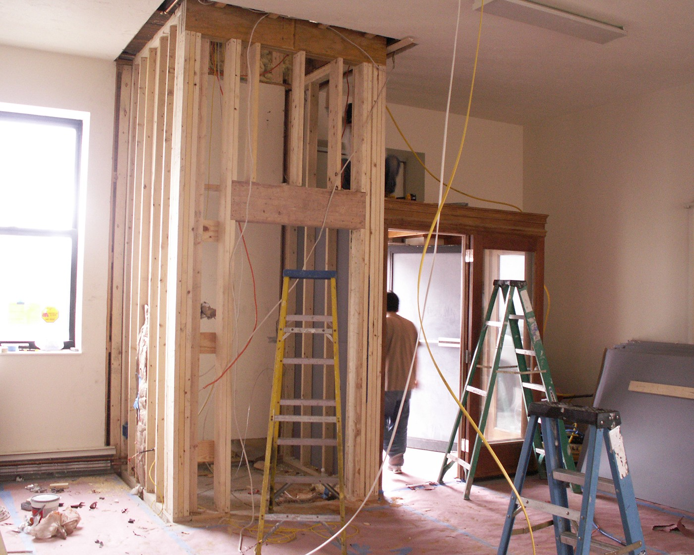 Looking To Install A Residential Elevator Ryan Penn