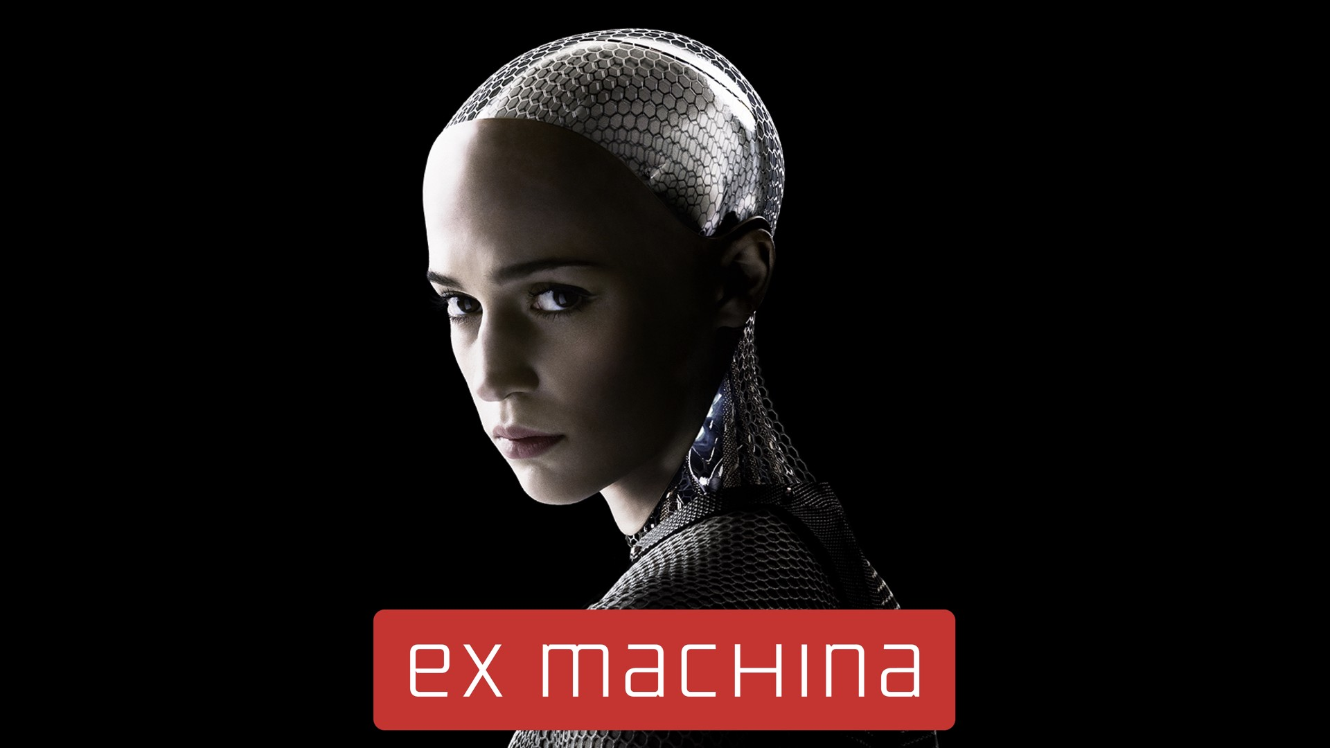 artificial intelligence movie reaction paper