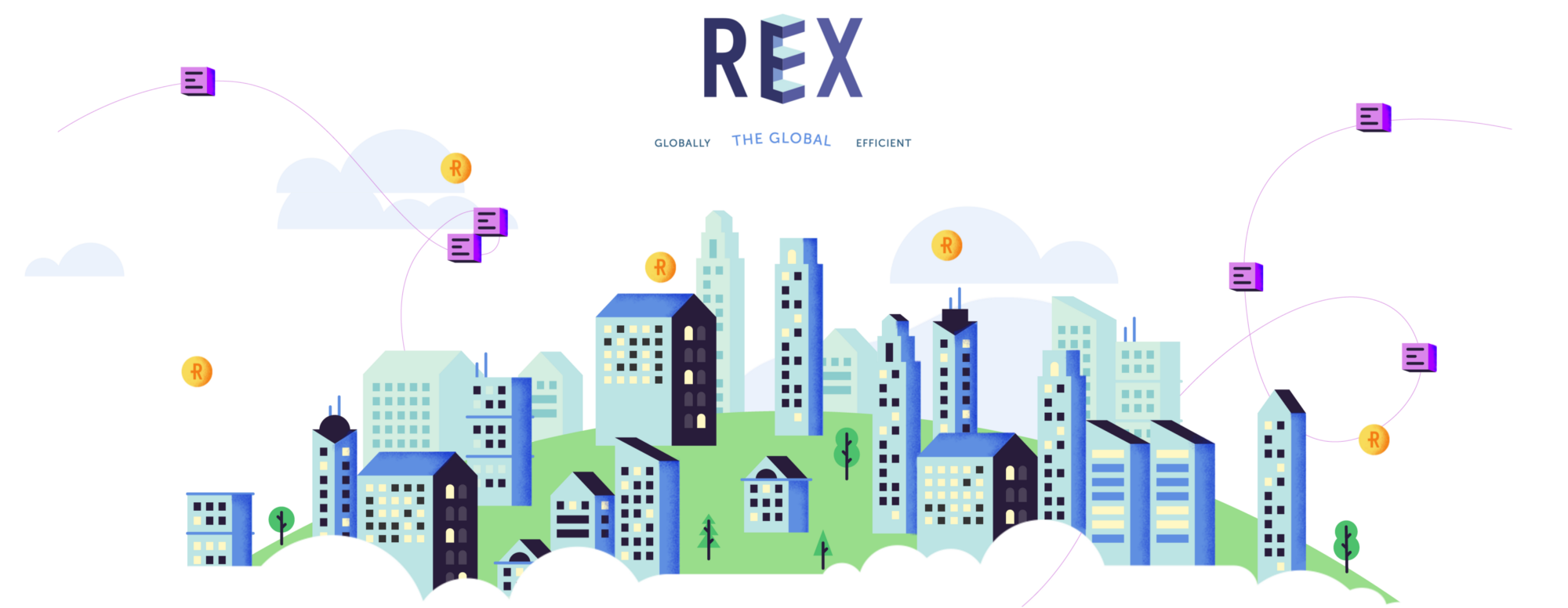 best real estate cryptocurrency
