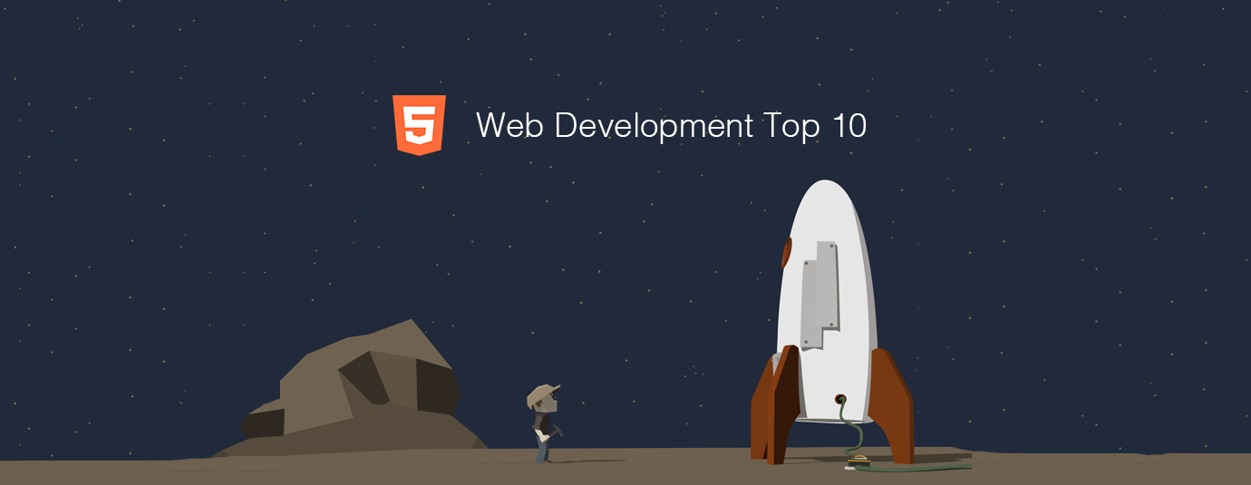 Web Development Top 10 Articles in November