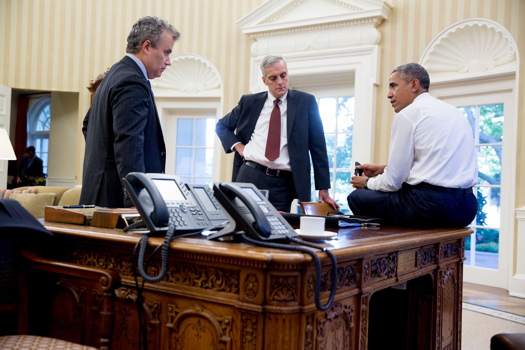 oval office july 2015. Behind The Lens: 2015 Year In Photographs \u2013 Obama White House Medium Oval Office July
