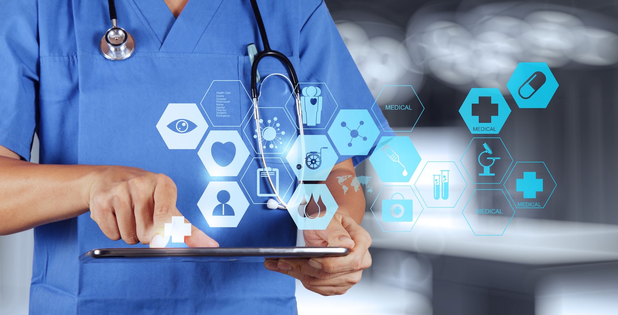 Innovations that are waiting for the medicine of the future