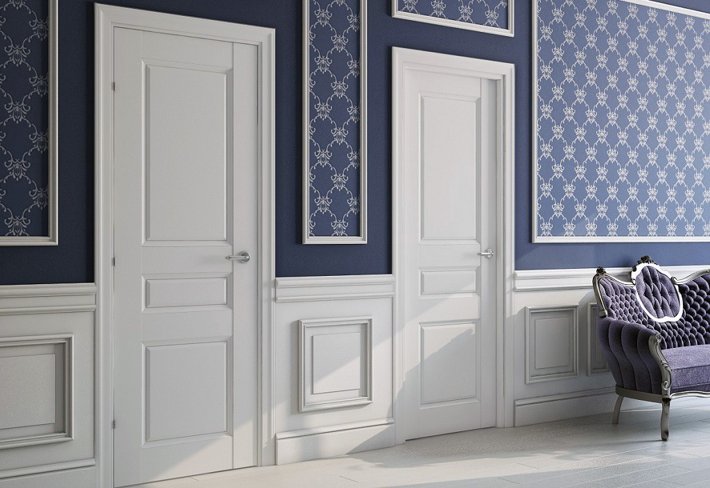 Guide To Interior Door Styles How To Choose The Right One For Your Home