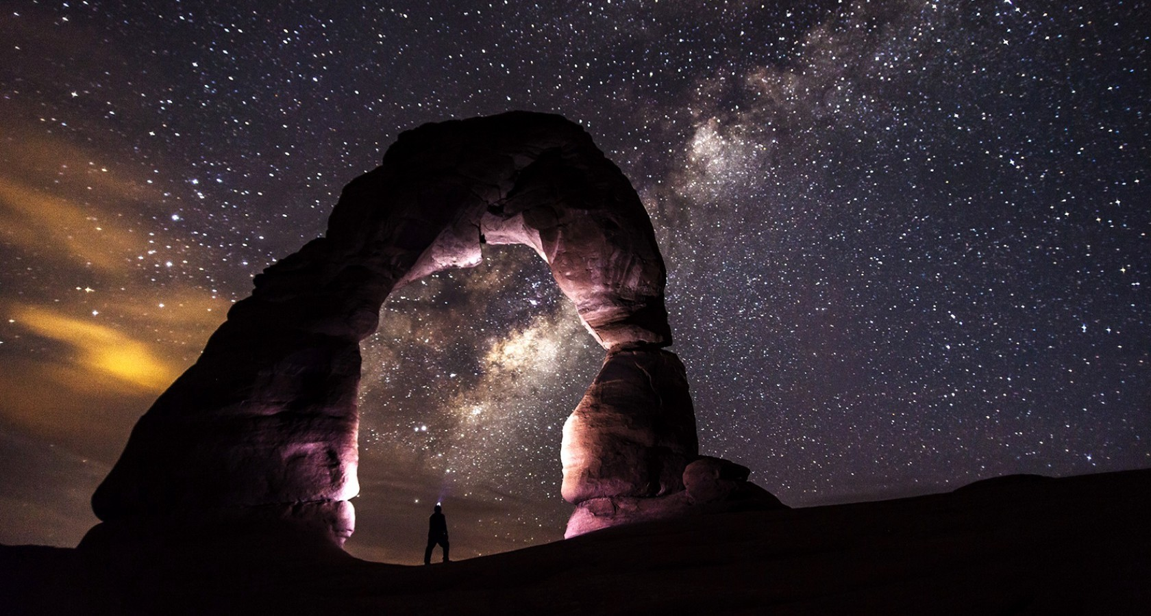 why the whole universe is in you a book of nights
