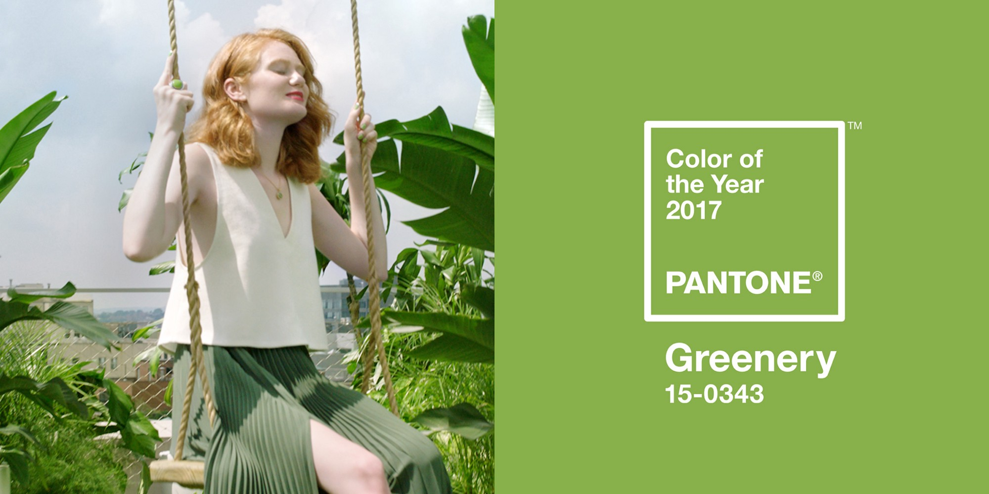 Decorating Inspiration Pantone 2017 Color Of The Year