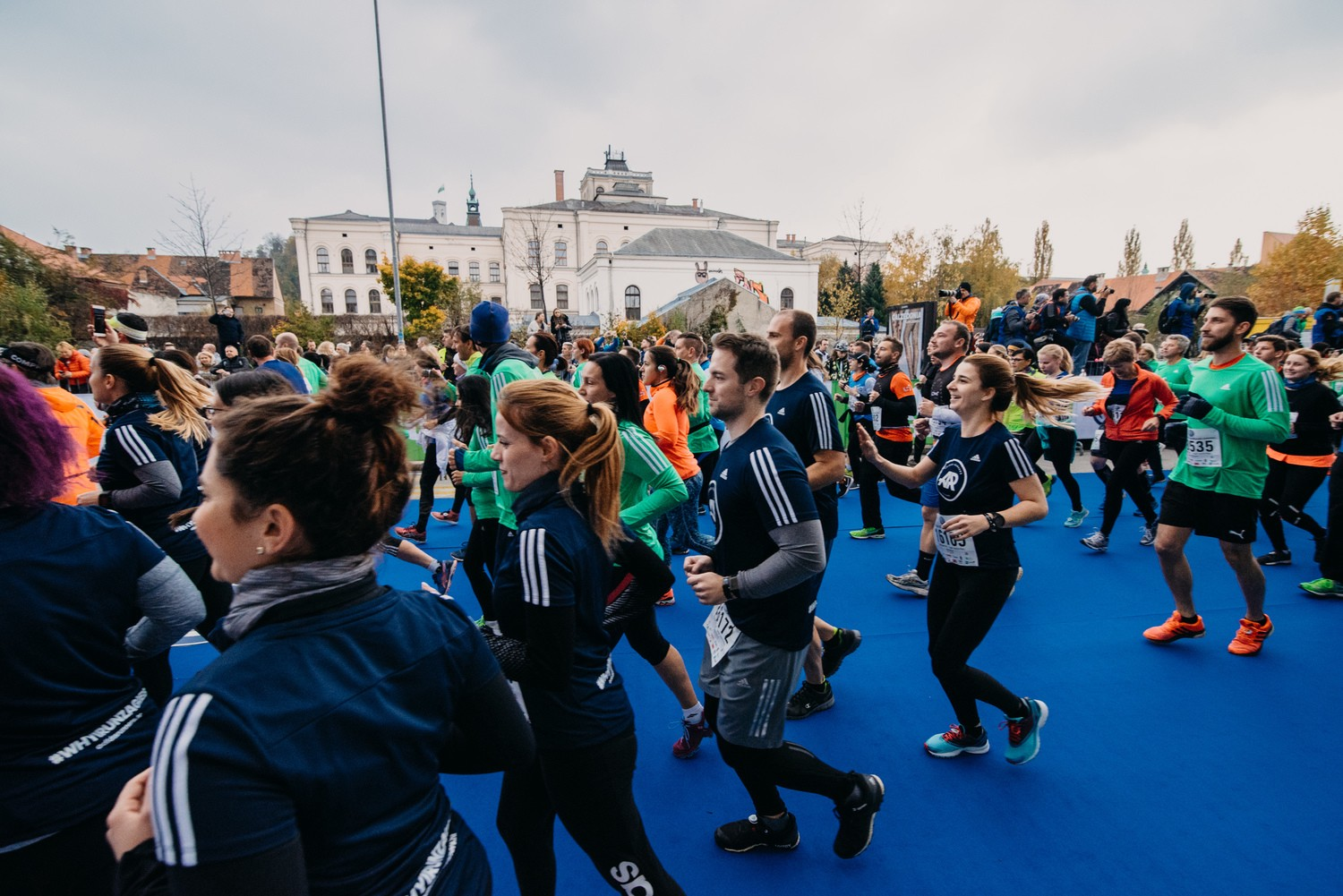 adidas runners zagreb facebook
