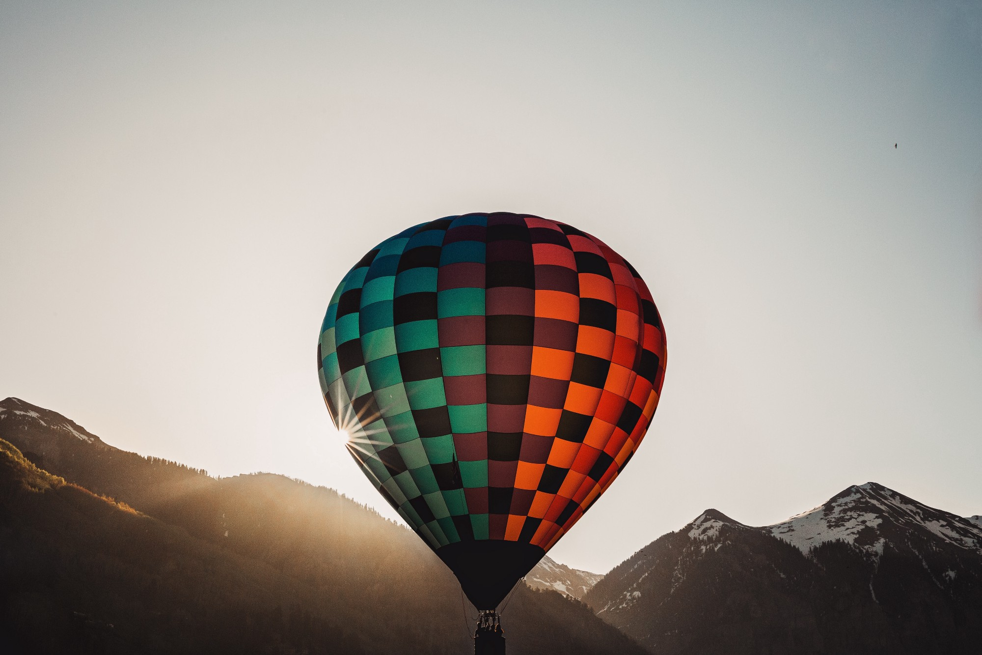 Photo by Thomas Kelley on Unsplash
