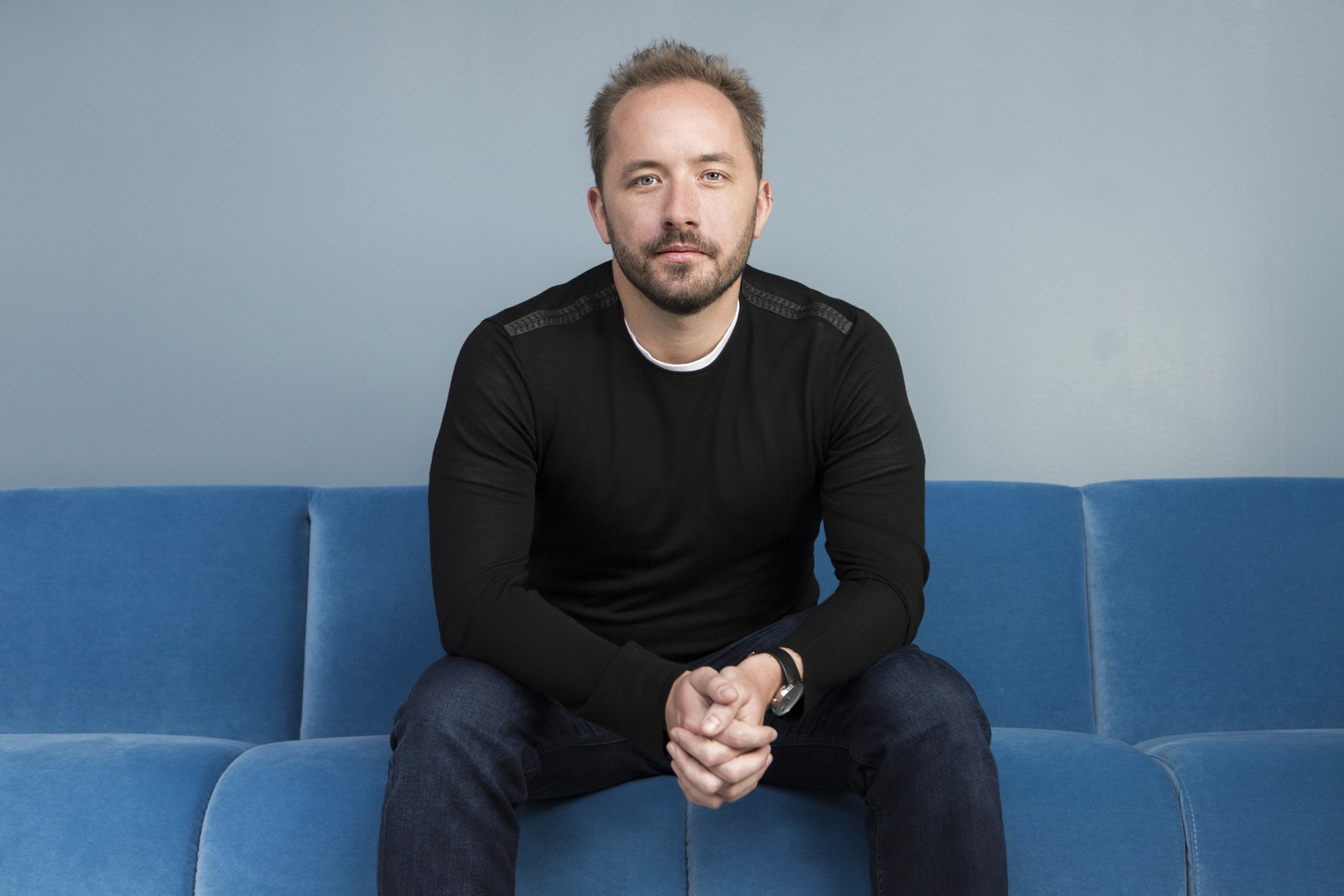 Inside Dropbox's Identity Overhaul