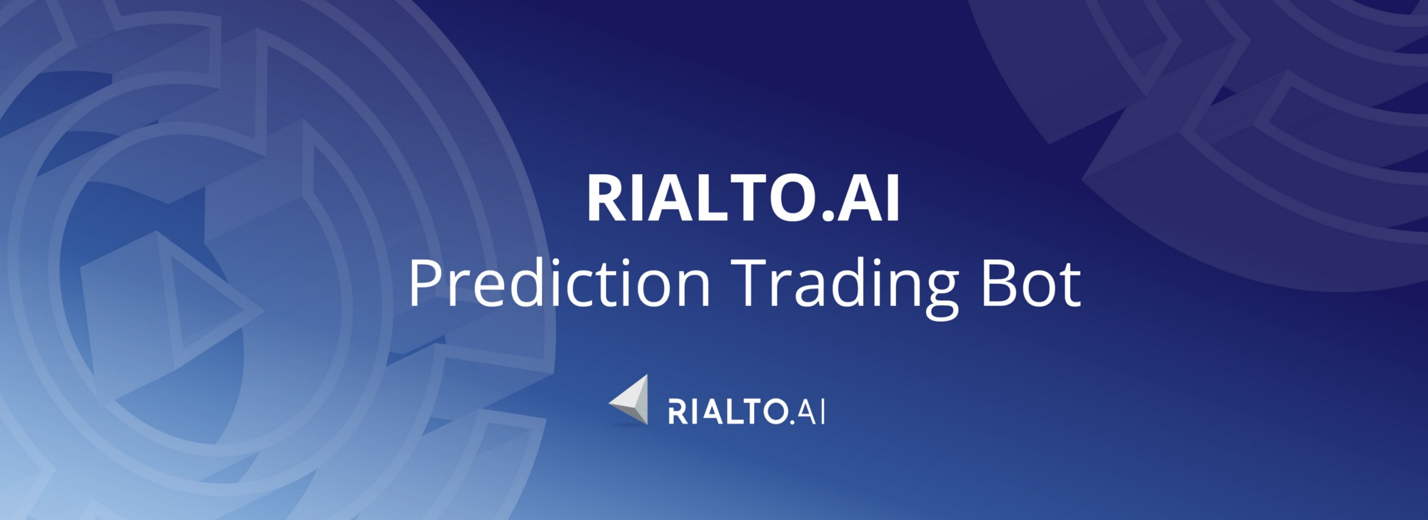 ai for trading cryptocurrency
