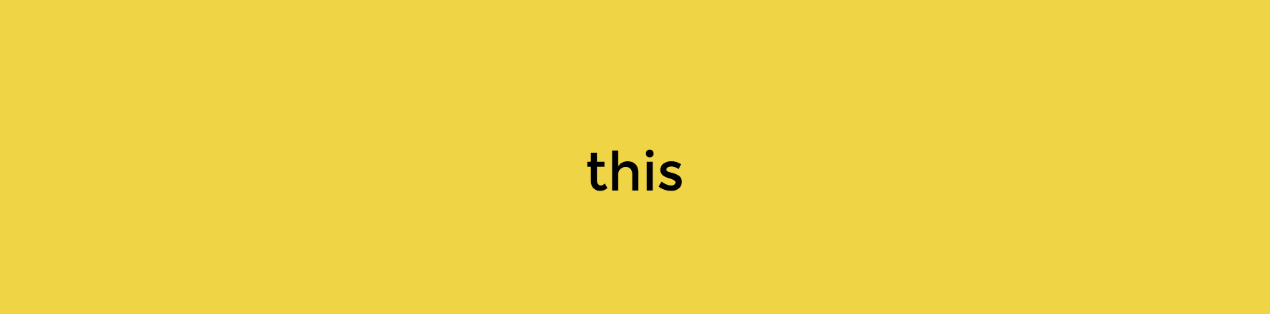 "What is ""this"" in JavaScript? – Bits and Pieces"