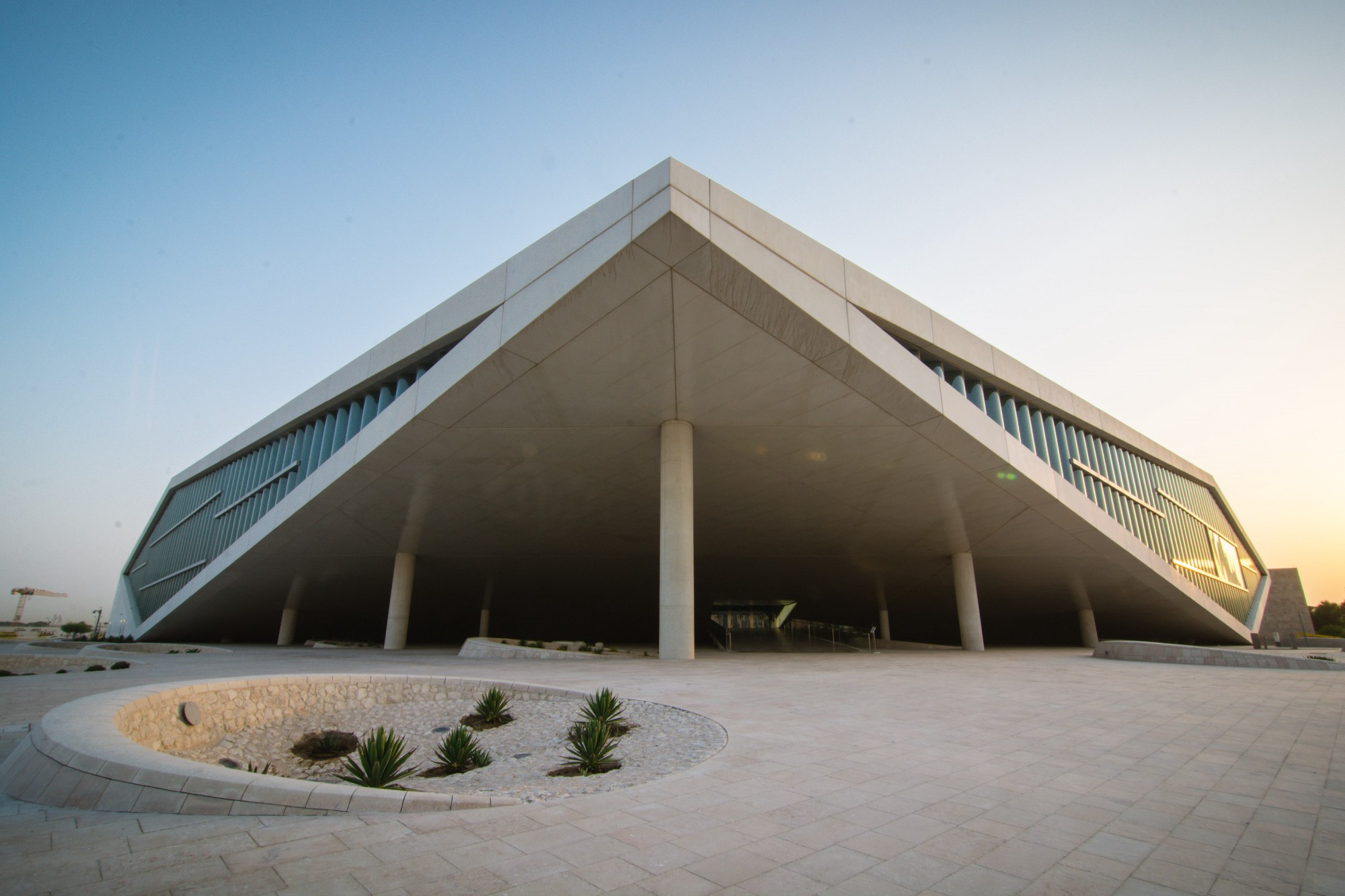 Award Winning Dutch Architect Rem Koolhaas Recently Explained His Approach  To Designing The Qatar National Library. The Architect Of Beijingu0027s Iconic  CCTV ...