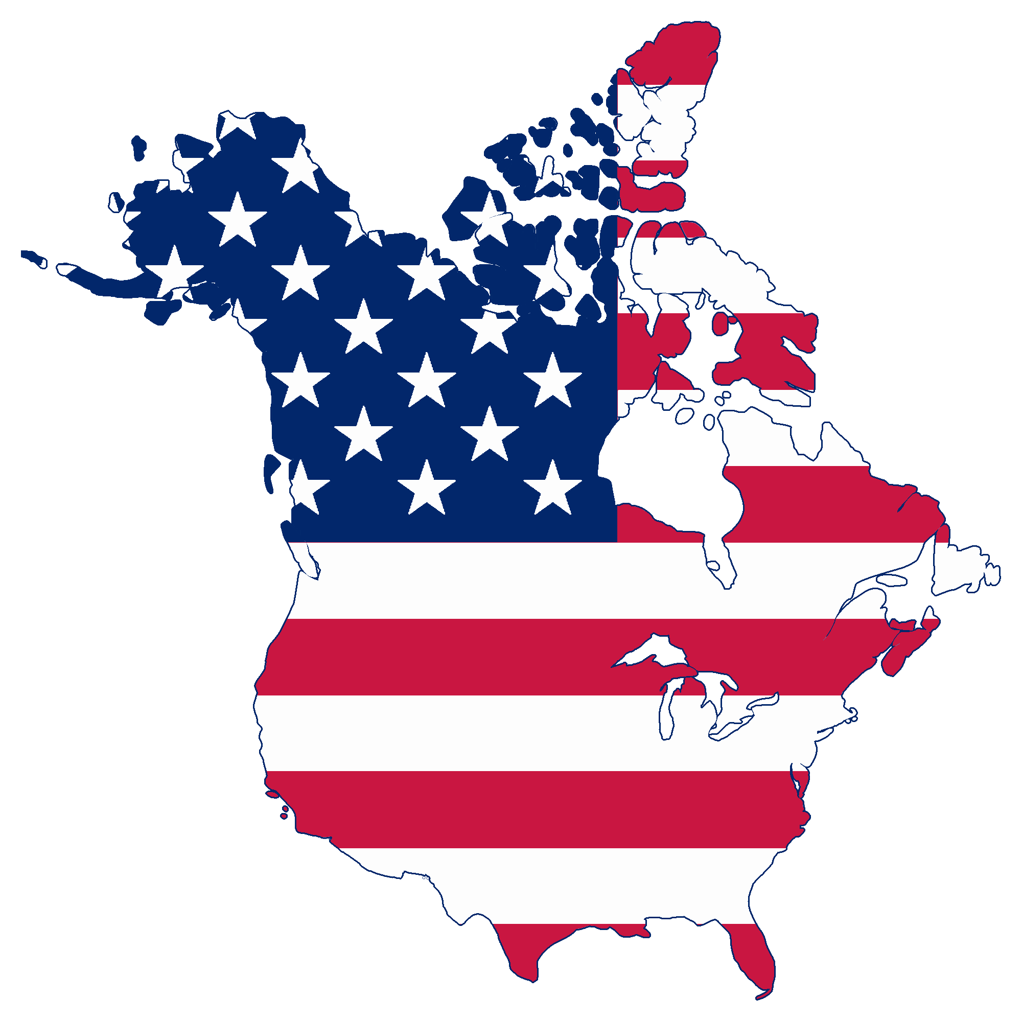 A Merger Between The United States And Canada Might Not Be As Crazy It Sounds In Fact Due To Their Unparalleled Cultural Political