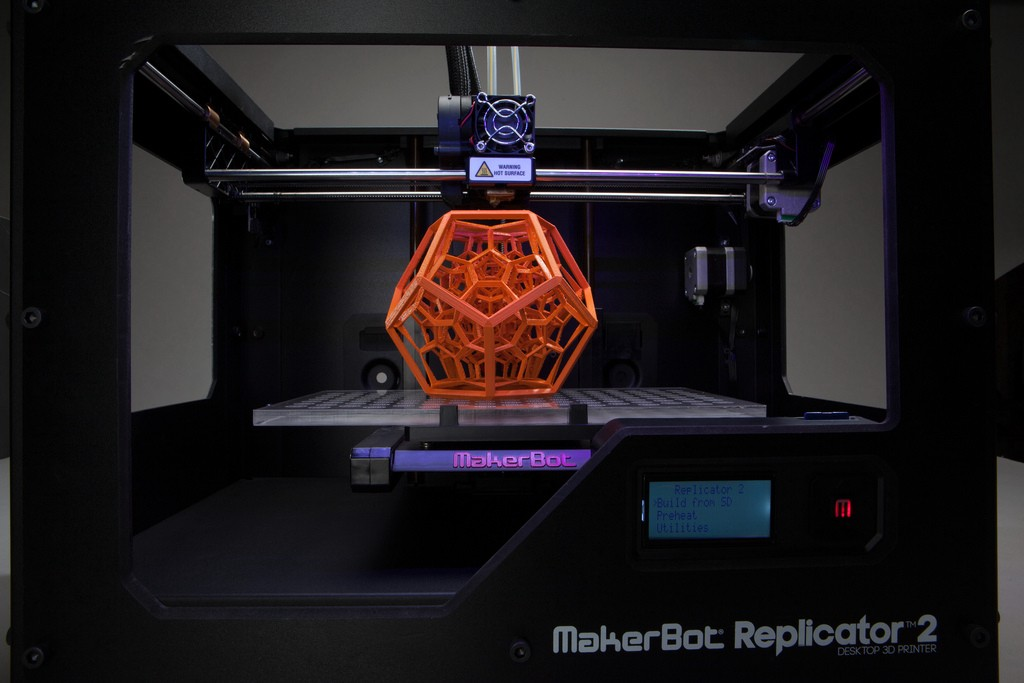 Applications of 3D Printing