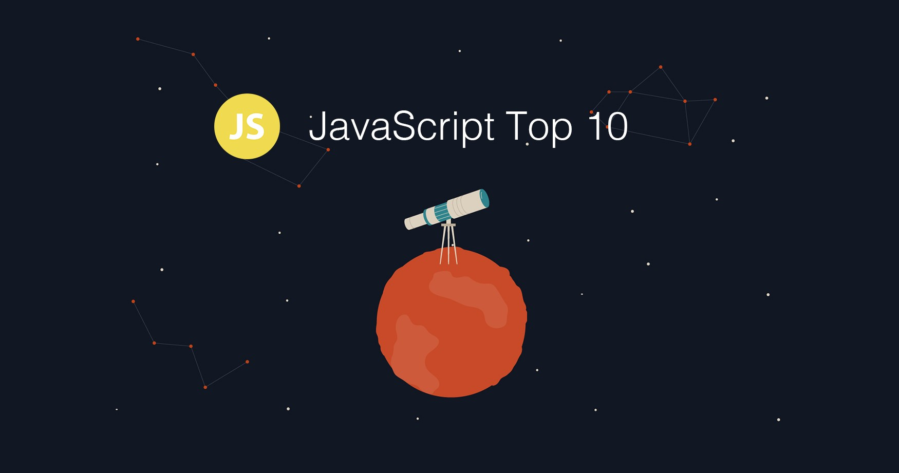 Top 10 JavaScript Articles for the Past Month.